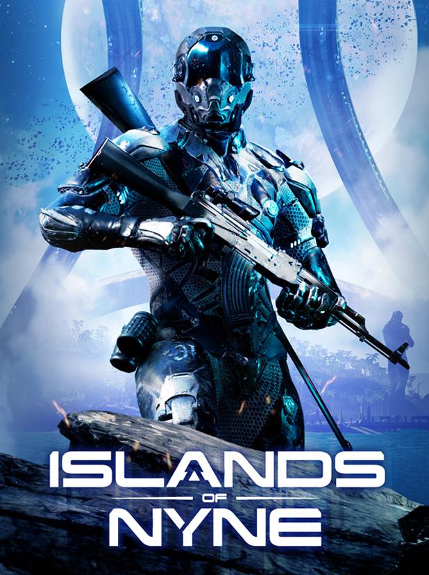 Islands of Nyne - Battle Royale
