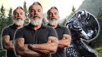 Spieler entdeckt geheime Endgegner – drei alte Männer