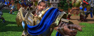 Warcraft 3 - Reforged: Remake des Strategie-Klassikers angekündigt