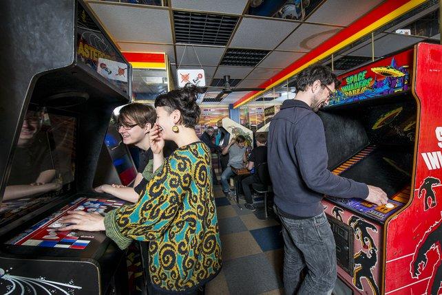 Im Computerspielmuseum könnt ihr euch normalerweise an Relikten vergangener Tage amüsieren, jetzt im Spetember wird es noch eine Ecke kultureller.