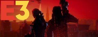 Bethesda kündigt gleich zwei neue Spiele an