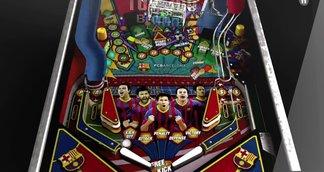 FCB Pinball - Ankündigungstrailer