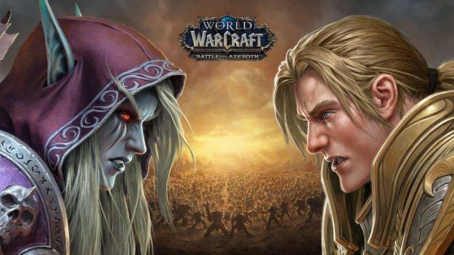 World of Warcraft war ein Vorreiter der Service-Games. Heute finden sich solche Elemente in fast allen Spielen.
