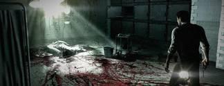 The Evil Within: Video von der TGS stimmt auf Veröffentlichung im Oktober ein