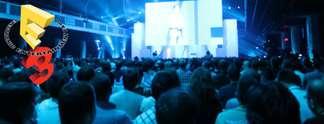 Specials: Diese Spiele der E3 haben uns so richtig beeindruckt
