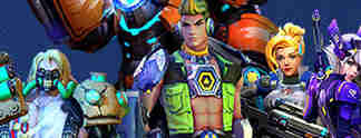 Overwatch: So dreist kopieren chinesische Entwickler Blizzards Shooter