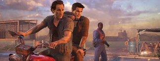 """Zu uninspiriert: """"God of War""""-Erfinder kritisiert AAA-Spiele"""