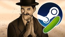 manipuliert Steam – mit Gurken-Emoji