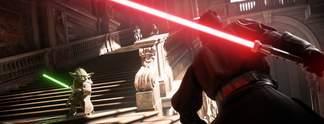 Star Wars Battlefront 2: Wegen enttäuschender Verkaufszahlen wird EA herabgestuft