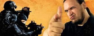 """Kolumnen: Counter-Strike fliegt als """"Killerspiel"""" aus dem Programm - Ein Appell an ARD und ZDF"""