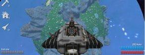 Die Flucht vom Planeten