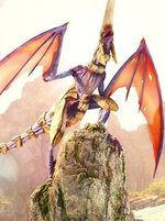 Panzer Dragoon - Remake