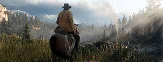 Tipps: Red Dead Redemption 2: Red Dead Online: Schatzkarten und Fundorte der Schätze