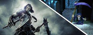 Der Sensenmann kommt: Die Bedeutung vom Tod in Videospielen