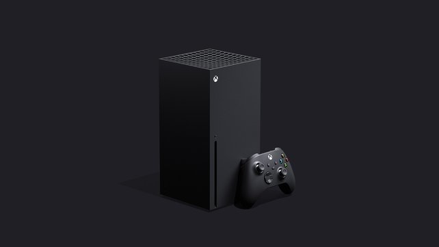 Hier findet ihr alle Infos zur Vorbestellung der Xbox Series X.