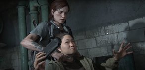 """PS Vita""-Spielerin stirbt in The Last of Us 2"