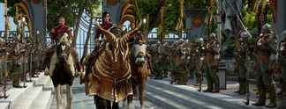 Dragon Age - Inquisition: Angeblich Pläne für gleich mehrere Fortsetzungen vorhanden
