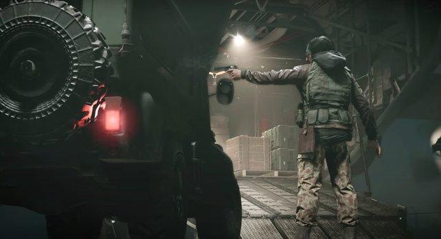 CoD Black Ops: Cold War: Im kommenden Call of Duty erlebt ihr ein Abenteuer zur Zeit des Kalten Kriegs.