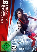 Mirror's Edge - Catalyst