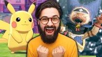 <span>Nintendo Switch:</span> Fans feiern Mix aus Pokémon und Monster Hunter