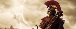 Assassin's Creed - Odyssey: Diese Inhalte bringt der Januar mit sich