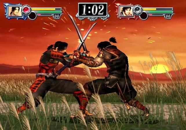 Der zweite Ableger zur Hauptserie: Statt Taktik erwartet euch in Blade Warriors klassische Prügelkost.