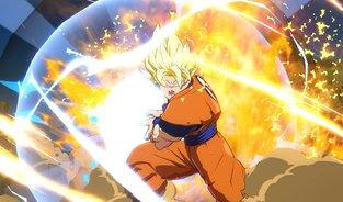 Dragon Ball FighterZ: Eindrücke aus dem Spiel