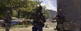 The Division 2: Weitere Änderungen an KI, Ausrüstung und Waffen
