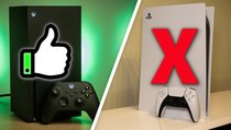 Warum ich auf die Xbox Series X umgestiegen bin