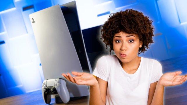 Ein Fehler in der PS5 könnte eure Spiele unbrauchbar machen. Bildquelle: Getty Images/ Deagreez