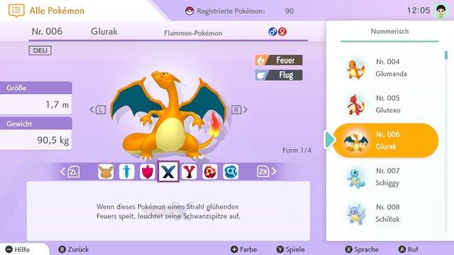 Der Cloud-Service Pokémon Home ist sehr erfolgreich gestartet. In der App könnt ihr eure Pokémon aus verschiedenen Spielen lagern.
