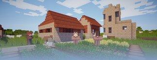 Minecraft Update 1.14: Was das neue Update für die Zukunft bedeutet