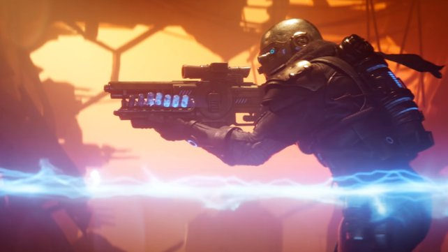 """Die """"The Outer Worlds""""-Macher räumen in ihrem neuen E3-Video lustig mit Trailer-Klischees auf."""