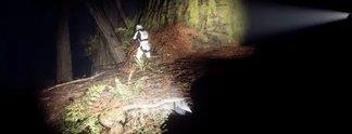 Star Wars Battlefront 2: Ewok-Modus wird zum Horror-Erlebnis