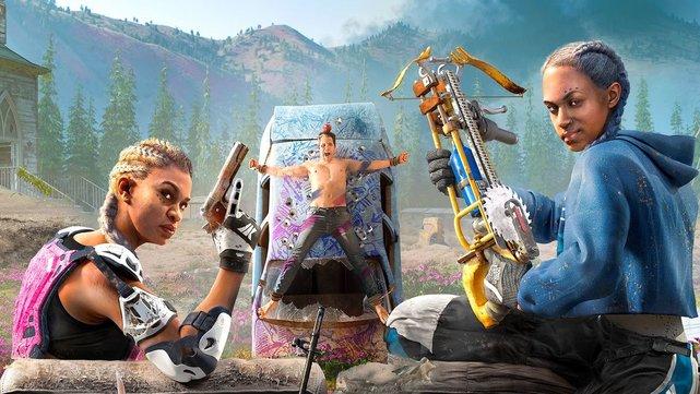 Far Cry: Das sind eure Wünsche