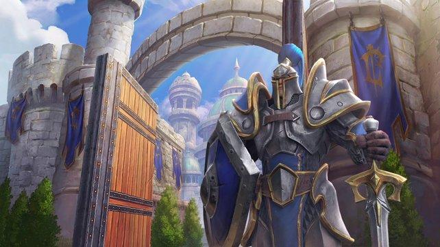 Wenn ihr in Warcraft 3: Reforged gerne mit den Menschen in die Schlacht ziehen und für diese einige Tipps abstauben wollt, dann lest diesen Guide.
