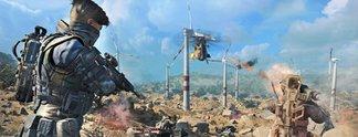 Call of Duty: Nächster Teil soll ein vermisstes Feature zurückbringen