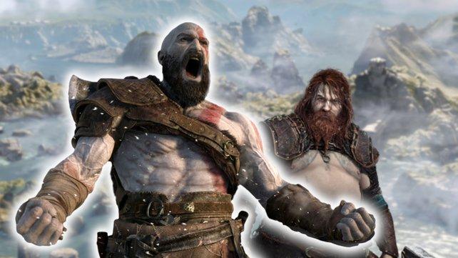 Die Entwickler von God of War: Ragnarök äußern sich zu einem Kritikpunkt der Fans.
