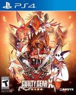 Guilty Gear Xrd - Sign