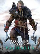 dsafAssassin's Creed: Valhalla