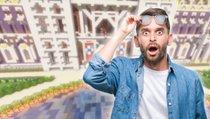 Minecraft-Film zeigt die bestmögliche Grafik