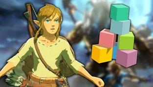 Zelda-Boss wird mit einfachem Trick zum Kinderspiel