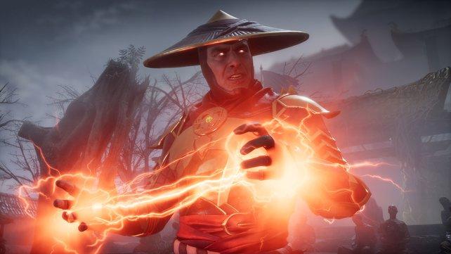 Im neuen Mortal Kombat 11-Update geht es überraschend kuschelig zu