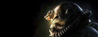 Fallout 76: Altbekannte Fraktion kehrt zurück