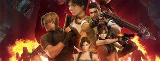 News: Capcom schürt erneut Remake-Gerüchte