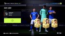 FIFA 22: So könnt ihr zu zweit online an einer Konsole spielen