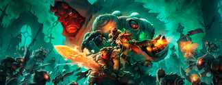 Tests: Battle Chasers - Nightwar: Oldschool-Rollenspiel mit modernem Comic-Anstrich