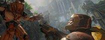 Quake Champions: Keine Kompromisse, keine Rücksicht, keine Handlung