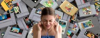 Ohrenschmerzen: Nintendo bestätigt die richtige Aussprache des NES