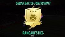 FIFA 21: Squad Battles erklärt: Punktevergabe, Rangaufstiege und alle Belohnungen